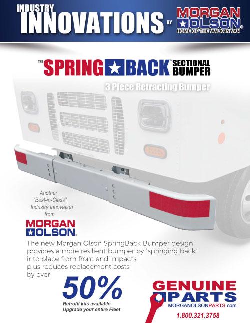 SpringBack Bumper