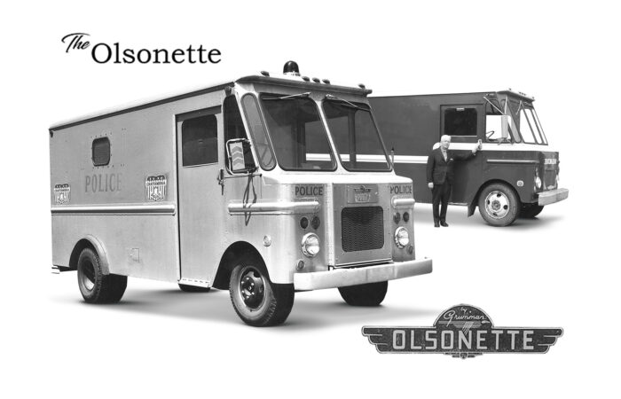 The Olsonette